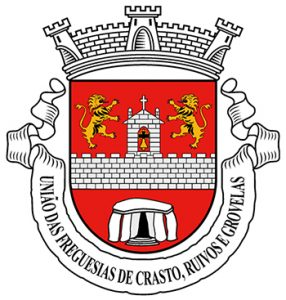 União das Freguesias de Crasto, Ruivos e Grovelas